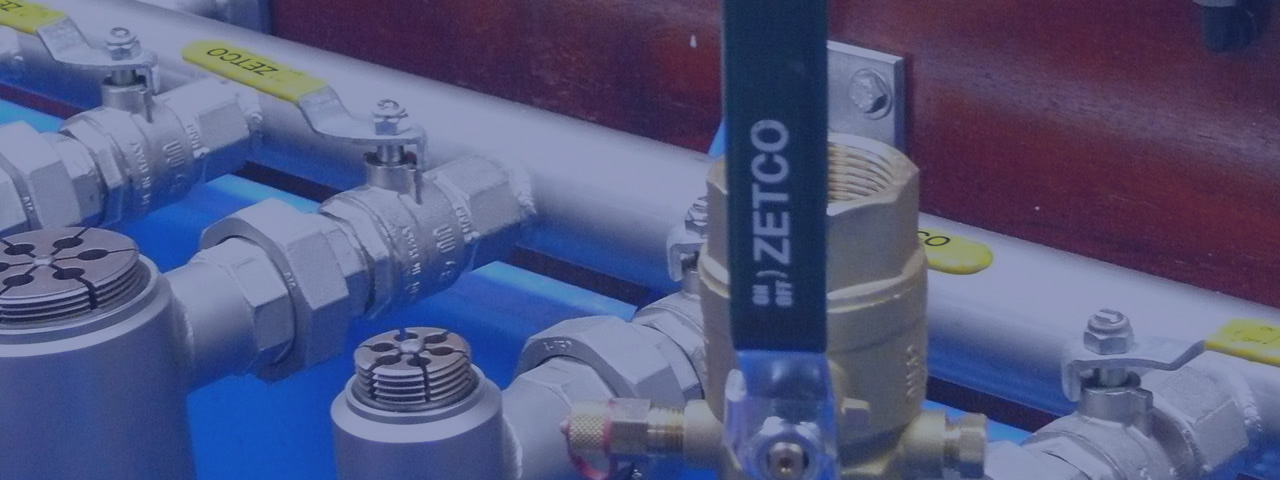 Zetco Valves | National Manufacturer & Distributor
