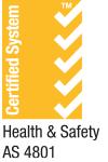 ISO 4801 Logo