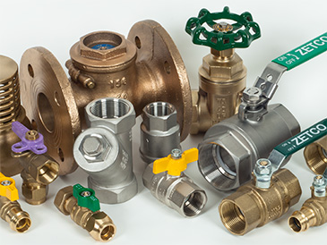 Every isolation valve you need, when you need it
