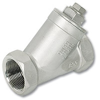 4060 - Stainless Steel Y Strainer