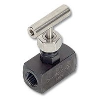 2805 - Carbon Steel Needle Valve BSP Threaded