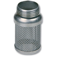 4022 - Stainless Steel Filter Basket