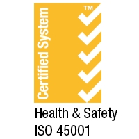 Zetco Health & Safety Certification