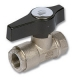 2301 - Hipress High Pressure Brass Ball Valve